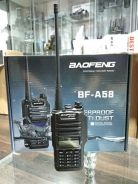 Walkie Talkie Waterproof Baofeng A-58