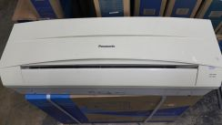 Panasonic 1.5hp air cond. c/w install