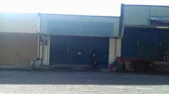 Single Storey Light Industri, Taman Cengal, Kulim