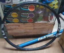 Monticello Rims Only 27.5 & 29