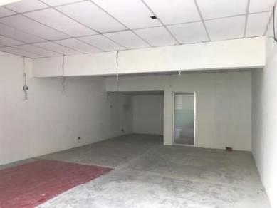 Kedai Shoplot office Prima Saujana Puncak Saujana Kajang