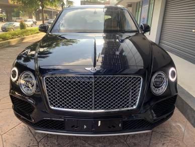 Recon Bentley Bentayga for sale