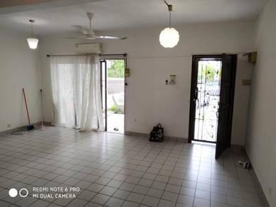 Fully reno & extend!!! Subang Jaya USJ 2 terrace house 20x60