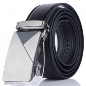 01D Business Belt Automatic Buckle Tali Pinggang