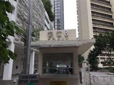 GCB Court Condo P/F Jalan Ampang Ampang Hilir