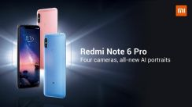 Xiaomi Redmi Note 6 Pro 32GB | 64GB - ORI Malaysia