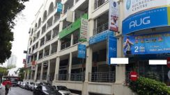 Pulau tikus plaza shop office (facing main road) 1400sf