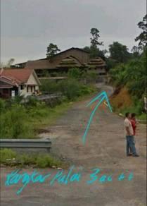 Kangkar Pulai Resort land for sale