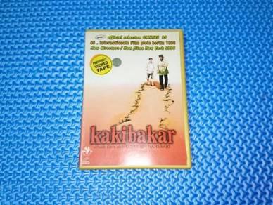 Kaki Bakar [1995] VCD