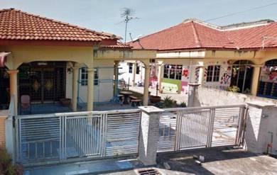 [HARGA MURAH] 1 Sty Semi D, Taman Sejahtera, Kuala Perlis, Perlis