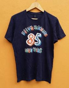 Vintage Keith Haring 85 New York