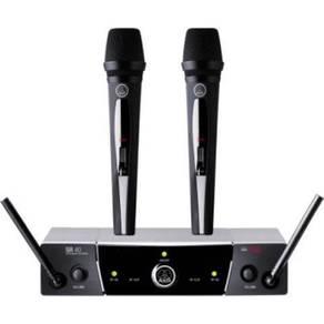 AKG Vocal Dual Wireless Microphone