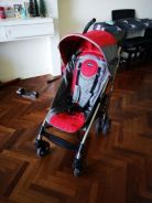Chicco Liteway Plus baby stroller
