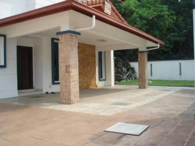 Cheras Bungalow 2 Storey, Taman Sungai Sering, Sungai Long, Pavilion
