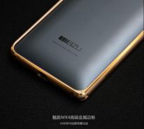 Meizu MX4 frame cover