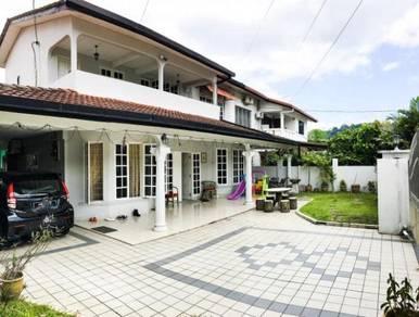 Ampang Jaya Semi D Double Storey MURAH
