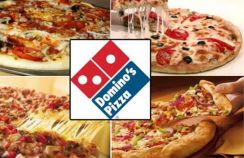 Free Regular Size Pizza Coupon worth