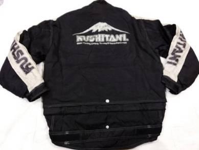 Jacket Kushitani Big Print Logo