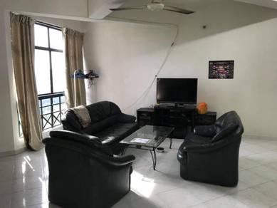 Mewah View Apartment