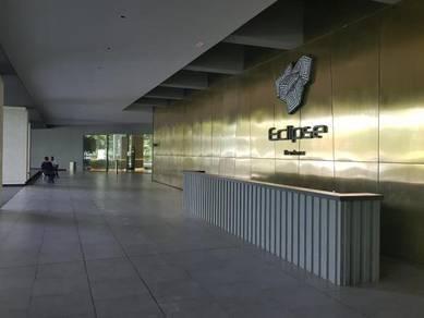 Eclipse Cyberjaya Pangea Duplex End Lot Unit ( Best Deal )