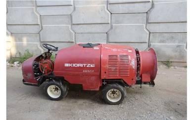 Imported Used Kioritz Speed Sprayer