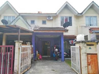 FREEHOLD, NON BUMI Double Storey Taman Saujana Impian, Kajang