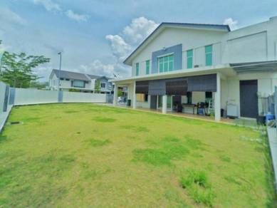 BIG LAND 2 Storey Terrace House, Bangi Avenue 2 - 4R 4B near SURAU