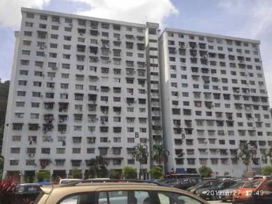 Flat in Jalan Ukay Indah, Taman Ukay Indah, Ampang, Selangor