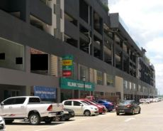 Freehold 2 Storey Shop Office in Savanna Lifestyle Retail, Dengkil