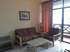 MAHKOTA HOTEL CONDO -2 room 2 bath-770 sq fts-Furnished
