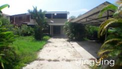 Double-Storey Semi-D, Taman Jesselton | Spacious Land