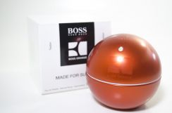 Hugo Boss Orange Made For Summer Tester Perfume