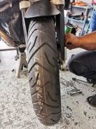 Tyre Bridgestone Battlax A41 Adventure Trail