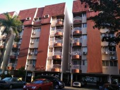 Teratai Mewah Condominium Setapak/Gombak KL for RENT