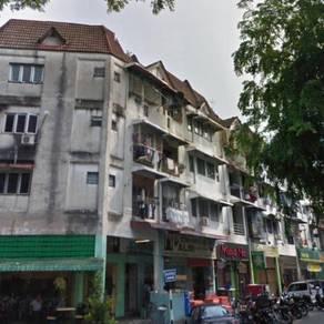 Shop apartment Jalan bunga cempaka 6a, taman muda tingkat 3