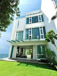 3 � garden villa, kiara 9, mont kiara, kuala lumpur for sale