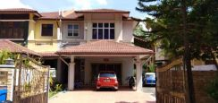 For Sale - Luxury Semi Detached, Section 7 Shah Alam