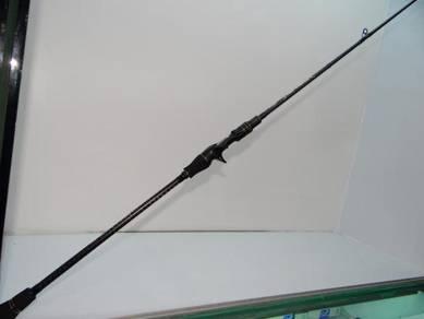 Expert Graphite independence BC fishing pancing