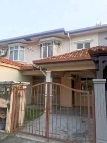 [ RM1K Booking ] 2 Sty Terrace House, Bandar Seri Putra, Kajang