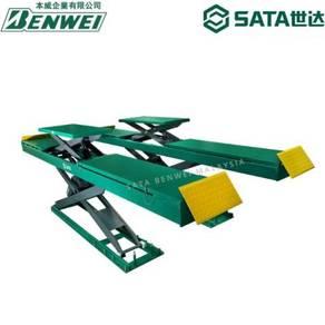 Sata ae5302 4t scissor lift for aligner