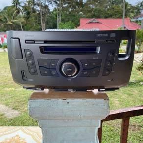 Original Audio System For Alza 2011