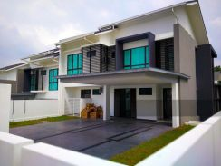 [0% D/p Double Storey] Fully Extended, Freehold + individual Title 4R3