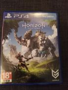 Horizon Zero Dawn HZD