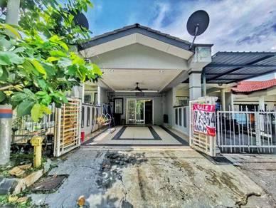 3 Storey Terrace Fully Reno / Furnished Taman Bukit Permata Gombak