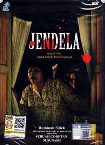 Malay Movie DVD Jendala