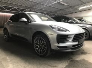 Recon Porsche Macan S for sale