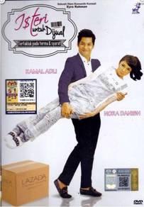 Malay Movie DVD Isteri Untuk Di_jual