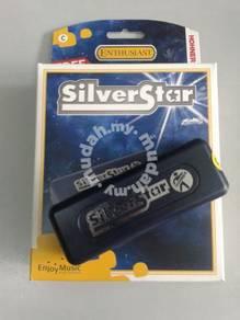 Honner Silver Star Harmonica
