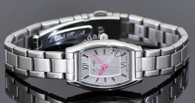 Alba Ladies Swarovski Crystal Watch VJ22-X160RSPS