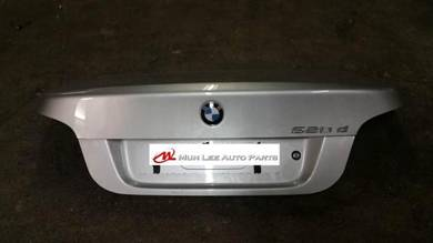 BMW E60 5 Series E60 Rear Bonnet 2004-07